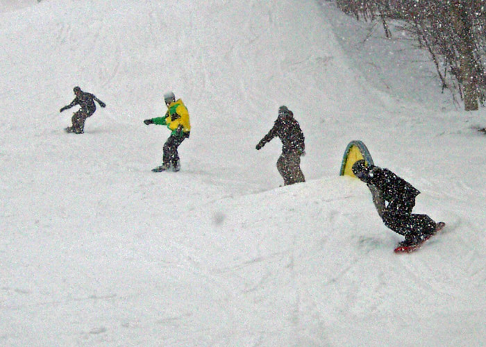 quot 10 best snow resorts for