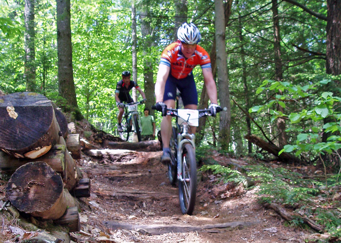 One last shout out for those downhill mountain bikers who are still enjoying the ski hills in their own way!