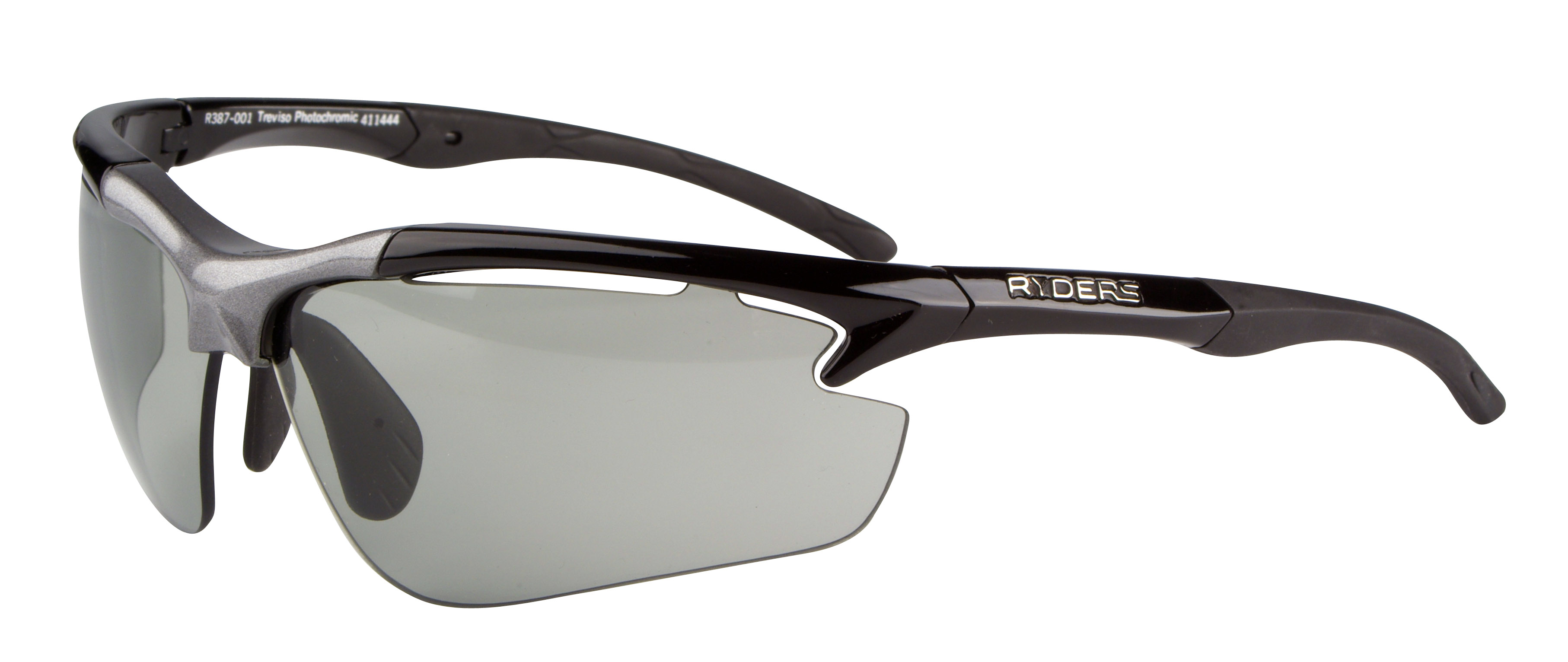 As anyone who has read my review of the Revision Sawfly glasses knows, I'm a fanatic about eye protection.  On a bicycle, losing vision even for a second from something getting in your eyes can cause a disastrous crash.  In mountain biking, that's a particularly serious concern–mud flying everywhere. Good...