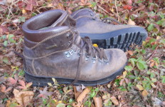 Used Cresta GTX Hikers