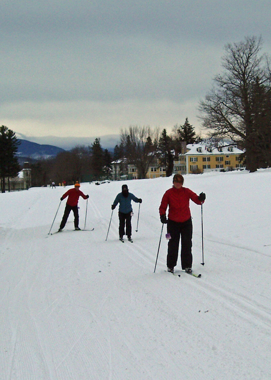 Don't make these rookie mistakes on your first cross-country ski adventure of the winter.