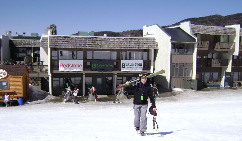 Bolton Valley offers great nordic & alpine skiing and more in a family friendly space.