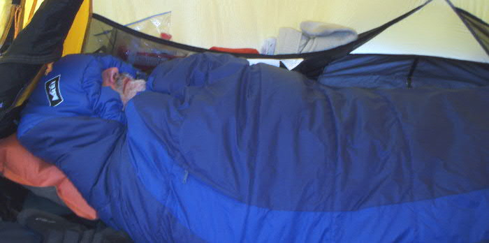 EN13537 sleeping bag testing claims to guarantee temperature consistency, but in our experience, it doesn't.