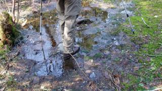 Muddy Trail (Tim Jones photo)