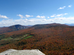 The view from Eagles Ledge