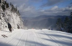 Sunday River November corduroy