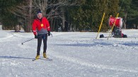Year in and year out, some cross country ski areas get operating earlier than others.
