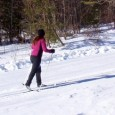 Black Mountain of Maine offers beautiful XC ski trails with a variety of levels to challenge any skier, at bargain prices.