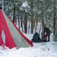 Here's the Winter Camping Checklist we use for our outings