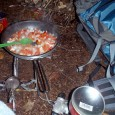"A good, light frying pan can make backpacking much more fun, and the GSI Outdoors 10"" Pinnacle is the best we've found to date."