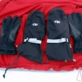 Outdoor Research makes top-quality handwear. Will pairing their Latitude system and PL100 liner glove create the ultimate system?