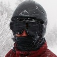 "Would Revision Military's ""Desert Locust Extreme"" goggles live up to the demands of downhill skiing?  Oh, YES!"