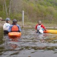 I have a mixed marriage . . . at least in the summer. For years, my husband has kayaked in whitewater while I've rowed on flat. We were like the proverbial ships that passed on different days of the week: I rowed alone very early on weekdays; he kayaked with […]
