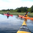 Think you've been everywhere and tried everything on Cape Cod? Probably not . . . Paddling And Pedaling Cape Cod is the way to find fun all summer long!