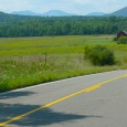 Avoid the tourist traffic, and enjoy the Adirondacks on a bike tour at the end of summer.