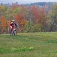 Here are some of our favorite spots in Quebec, Vermont, New Hampshire and Massachusetts for  biking in the fall.