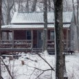 A reader asks where to find the perfect winter cabin adventure . . .