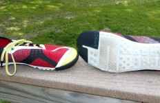 Ultra light, ultra flexible, the SKORA Phase is a dream shoe for adventure races. (David Shedd/EasternSlopes.com)