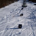 December powder Sunday + Cranmore grooming + midweek traffic = great skiing before Christmas!