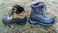 Columbia's Bugaboot is a classic well-designed, moderately priced winter boot. We test the new Bugaboot Plus II Omni-Heat, and find that it's better than the original in EVERY way!