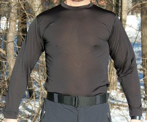 As ultralight as synthetic gets, PolarMax Tech Silk is one of the best sleeping layers we've ever tried (EasternSlopes.com)