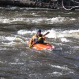 Paddling safely in whitewater is a skill best learned from experts. Here's where to go for Whitewater Kayaking Instruction in The Northeast
