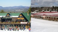 Pats Peak vs Crotched Mountain: A side-by-side shootout to determine which of New Hampshire's two southern New Hampshire family-friendly ski resorts comes out on top. Is it the steeps, the ski school, or the French fries?