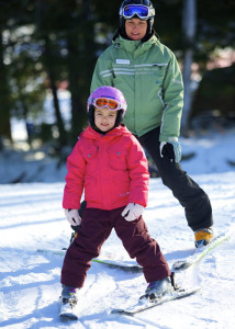 Pats Peak has over 300 instructors in their ski school has 8,000 students in their afterschool programs alone. (Pats Peak)