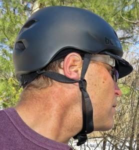 Bern Unlimited Brentwood helmet