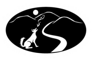 Mountainsong Expedition's logo lays it out...nature, nature, nature. Owner Mary Murphy tries to help us understand how to fit in. (Deborah Lee Luskin/EasternSlopes.com)