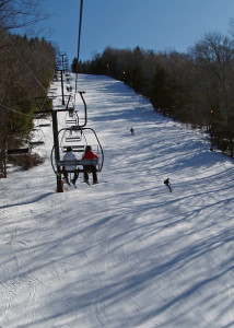 Berkshie East has snow, lifts, friendly people, in short, everything you need to have fun . (EasternSlopes.com)