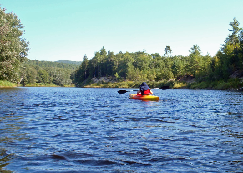 Sturgeon River Paddlesports | River Trips