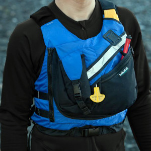 How To Expert Advice On Picking The Perfect Pfd For Paddling
