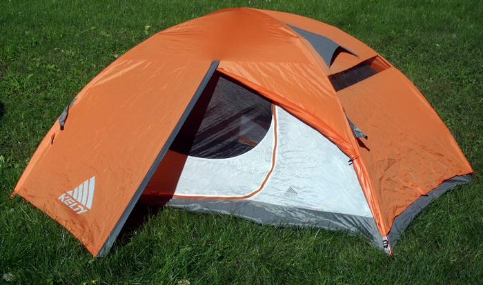 The do-everything Kelty ... & Mid-Priced Two-Man Tents Review