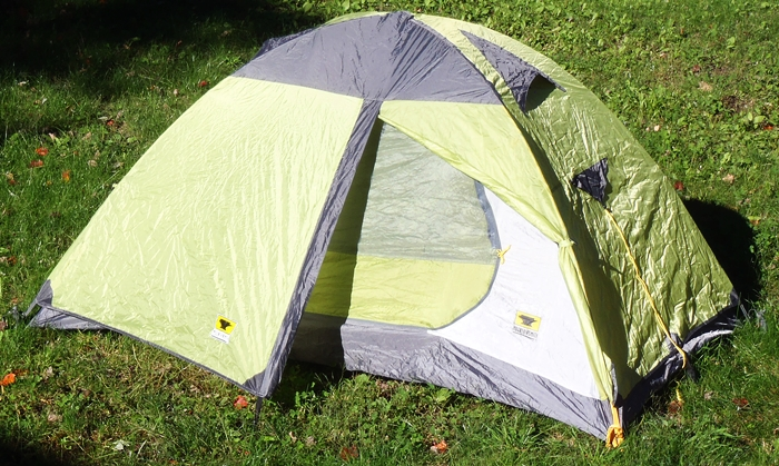 Mountainsmith Celestial Tent 2 Person 3 Season In Lotus Blue