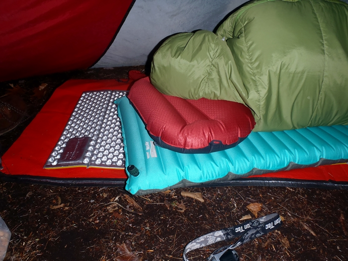Best Camping Pillow Backpacker