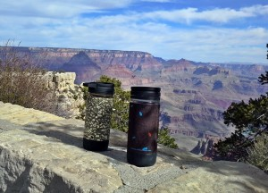 GSI Commuter Java Mug at Grand Canyon