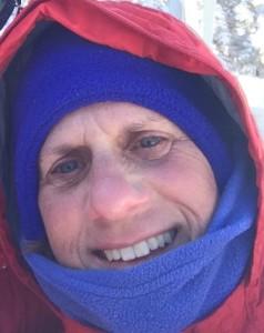 Selfie by Deborah Lee Luskin/EasternSlopes.com
