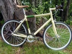Felt Curbside bike